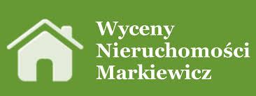 Wyceny Nieruchomości Markiewicz Logo